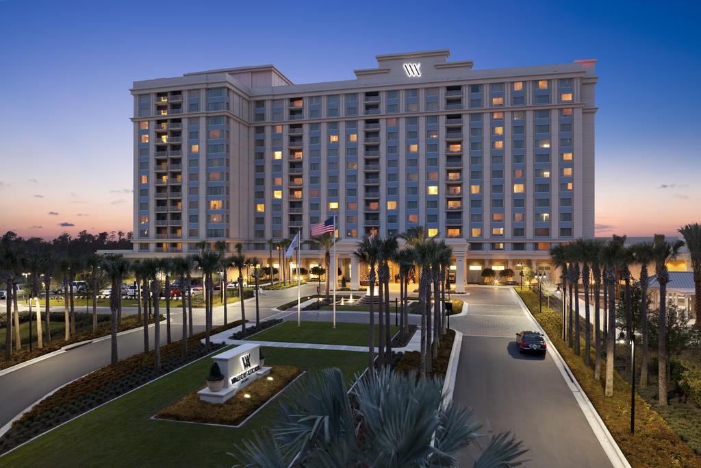 Waldorf Astoria Orlando 4