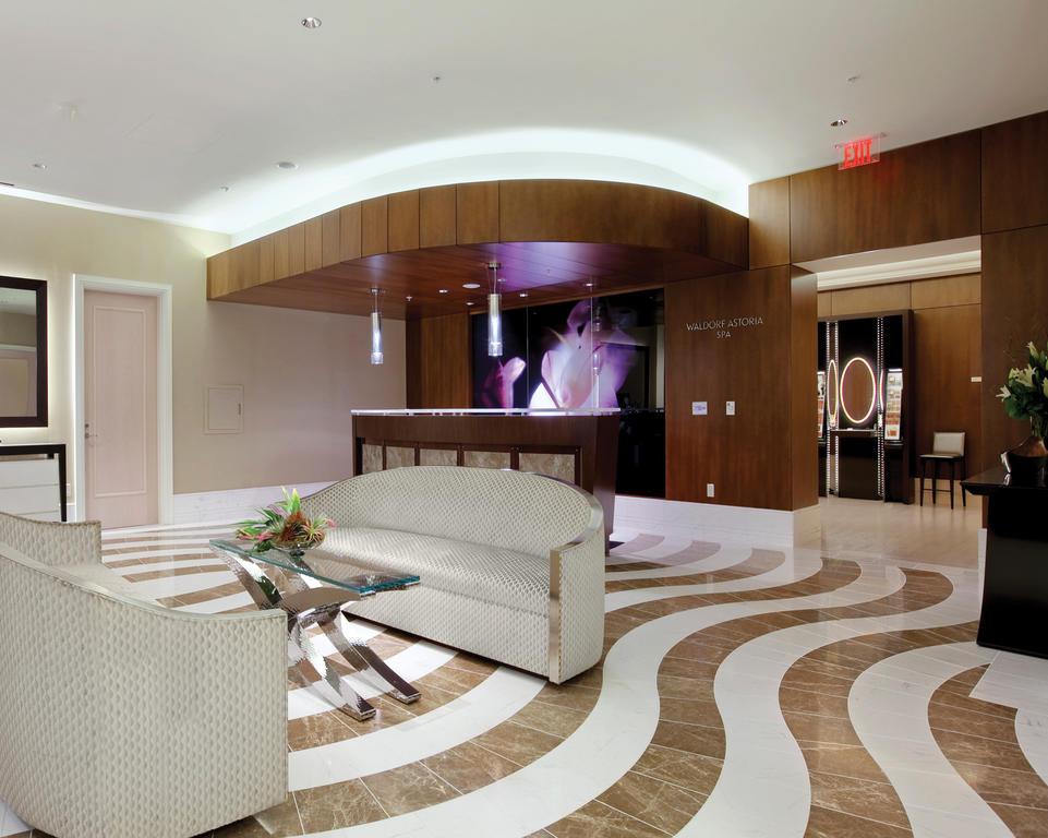 Waldorf Astoria Orlando 8