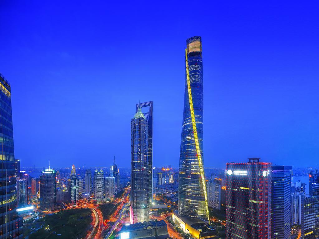The Ritz-Carlton Shanghai, Pudong, Shanghai 5