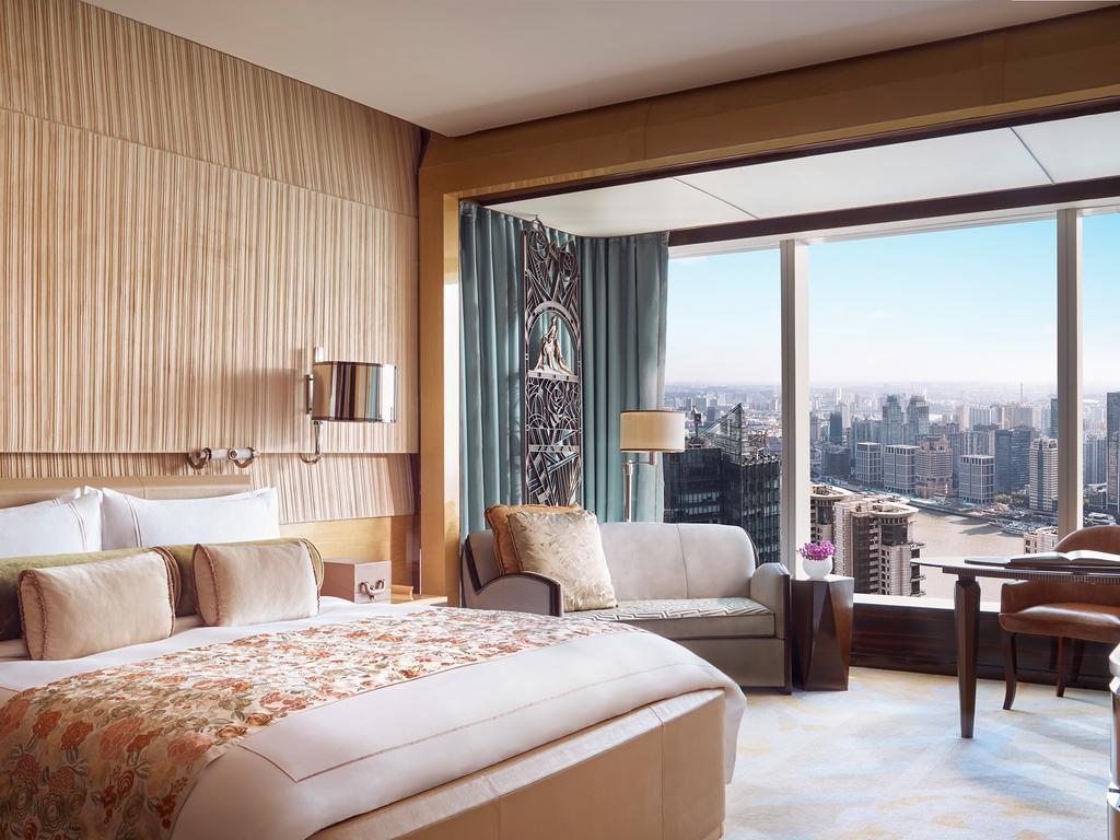 The Ritz-Carlton Shanghai, Pudong, Shanghai 7
