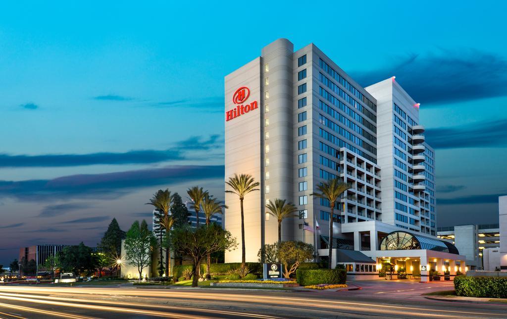 Hilton Woodland Hills / Los Angeles, Woodland Hills 8
