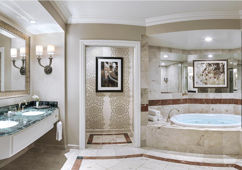 The Venetian Resort Las Vegas 10