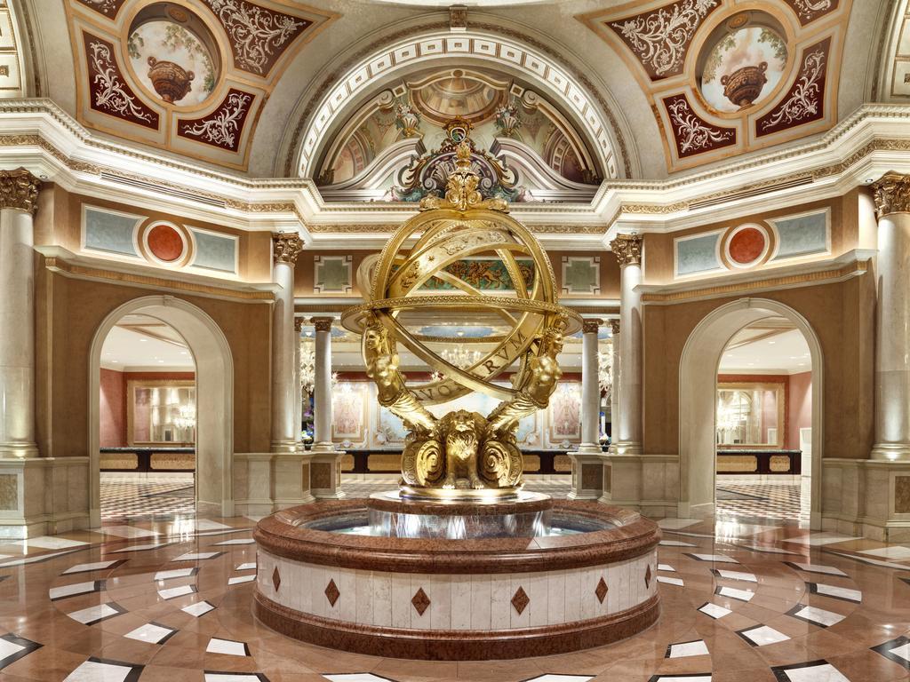 The Venetian Resort Las Vegas 3