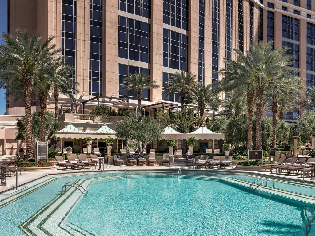 The Venetian Resort Las Vegas 4
