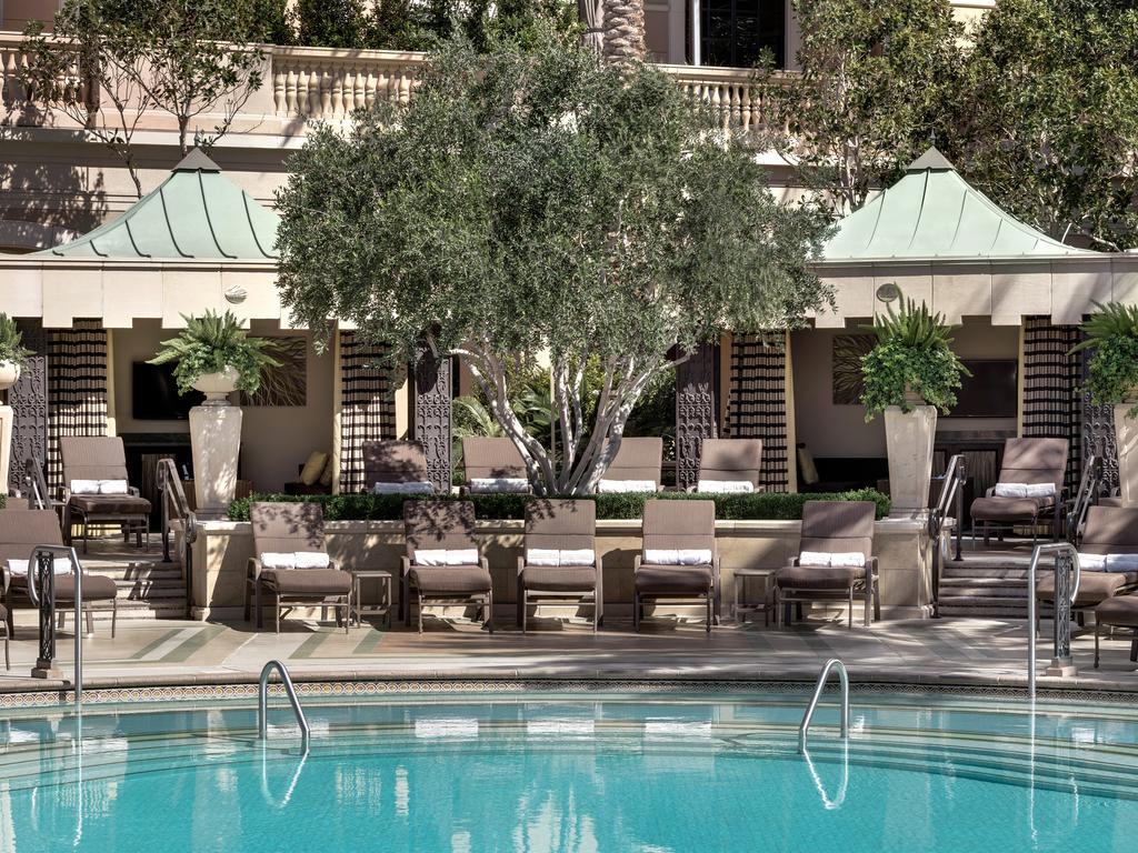 The Venetian Resort Las Vegas 5