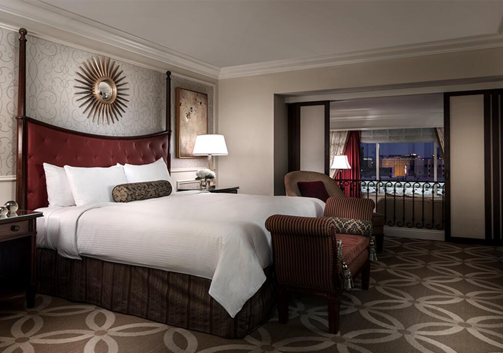 The Venetian Resort Las Vegas 8
