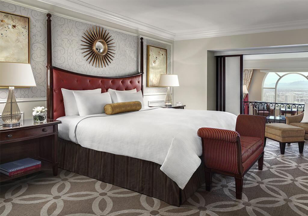 The Venetian Resort Las Vegas 9