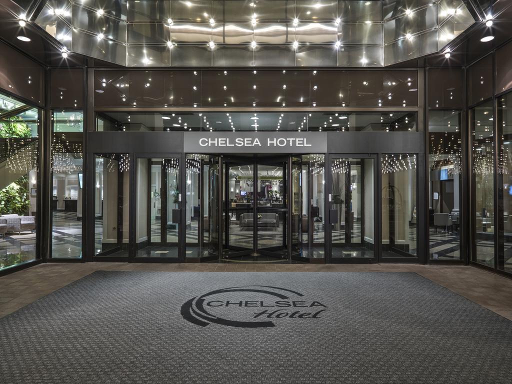 Chelsea Hotel, Toronto 3