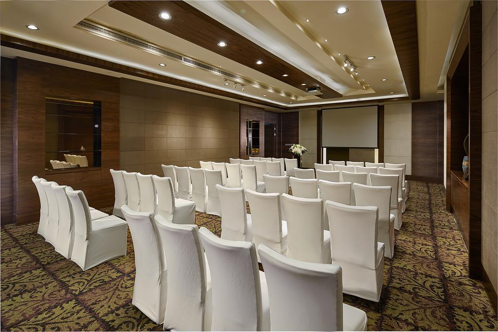 Hilton Shanghai Hongqiao 1