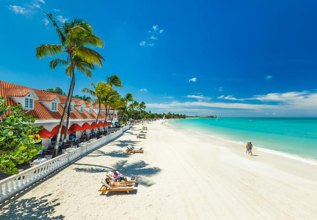 Sandals Grande Antigua - ALL INCLUSIVE Couples Only 4