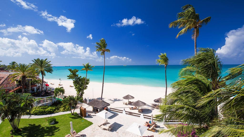 Sandals Grande Antigua - ALL INCLUSIVE Couples Only 5