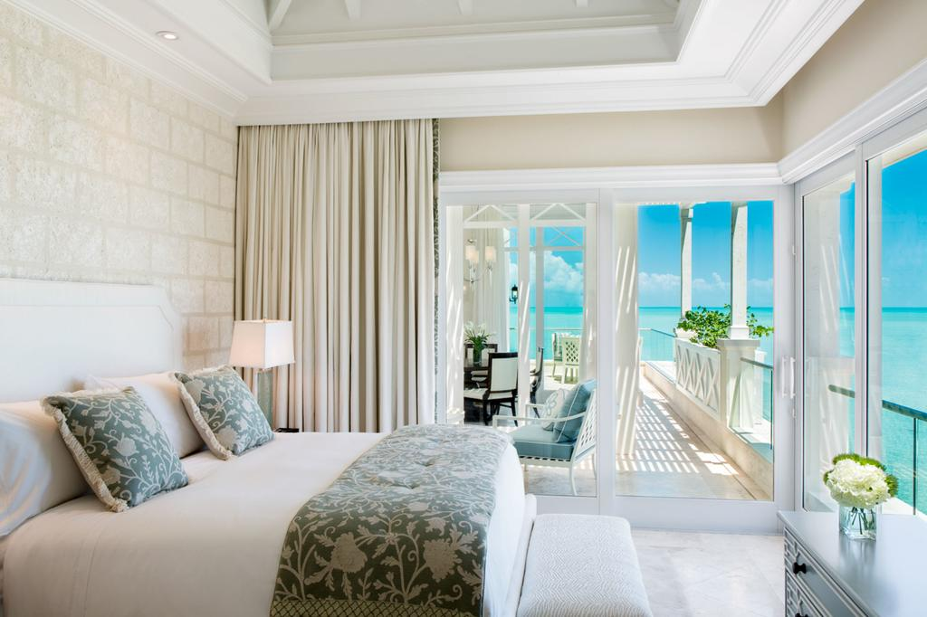 The Shore Club Turks and Caicos 9