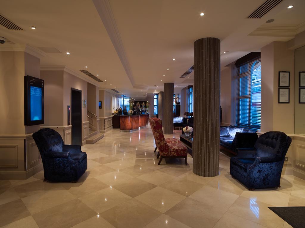 Radisson Blu Edwardian Kenilworth Hotel 4