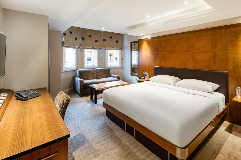 Radisson Blu Edwardian Kenilworth Hotel 5