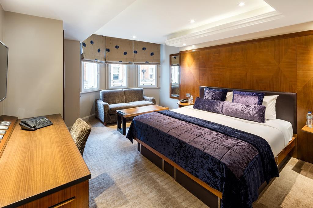Radisson Blu Edwardian Kenilworth Hotel 6