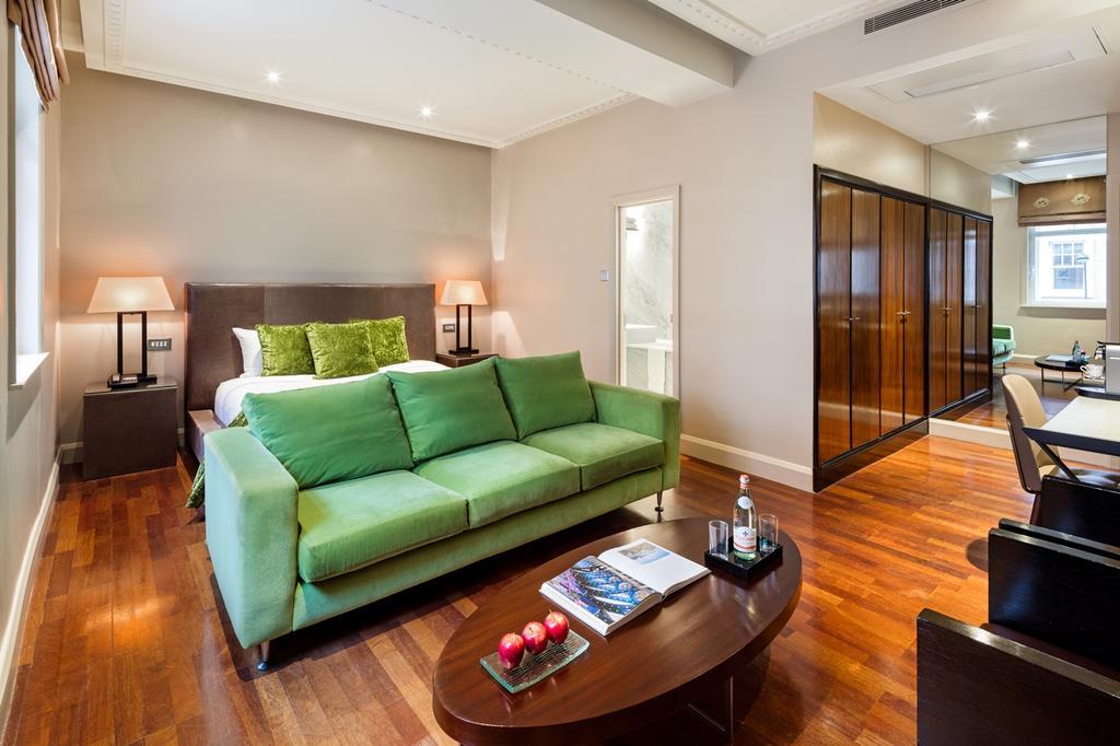 Radisson Blu Edwardian Kenilworth Hotel 8