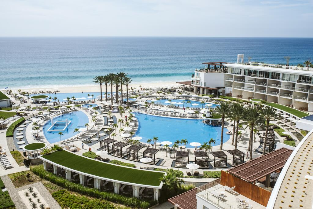 Le Blanc Spa Resort Los Cabos Adults Only All-Inclusive 1