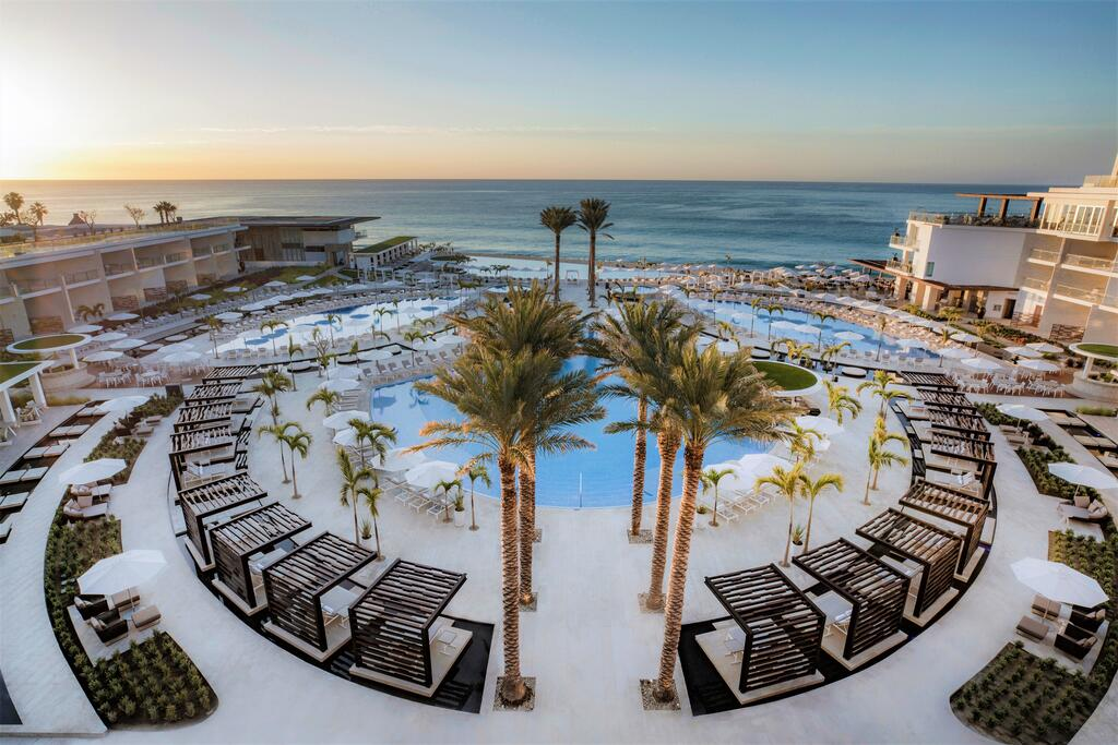 Le Blanc Spa Resort Los Cabos Adults Only All-Inclusive 5