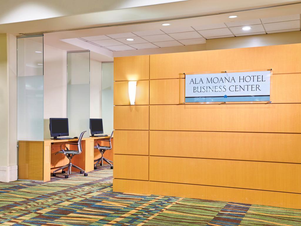 Ala Moana Hotel, Honolulu 2